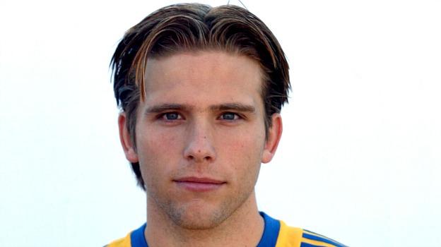Anders Svensson - 2002