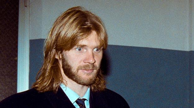 Glenn Strömberg - 1990