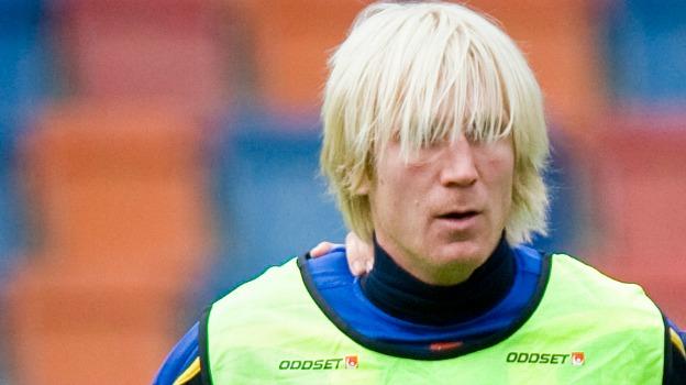 Petter Hansson - 2007