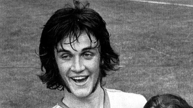 Ralf Edström - 1974